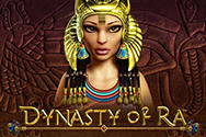 Singapore slots - Dynasty of Ra