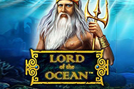 Singapore slots - Lord of the Ocean