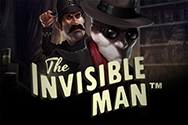 online slot invisible man