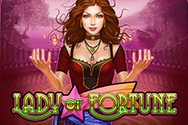Online slot lady of fortune