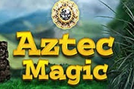 Online slots Aztec Magic
