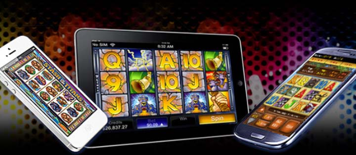 Mobile Casino best rated & trusted in