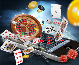 Mobile vs online casino