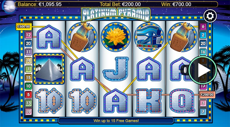 LuckLand slots