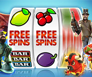 Free Spins slots in Singapore
