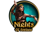 Night of fortune online slot